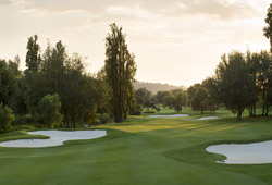 Royal Johannesburg & Kensington Golf Club - East Course