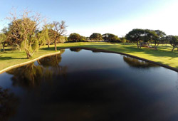 Sishen Golf Club