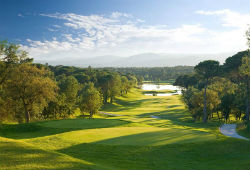 PGA Catalunya Resort (Spain)