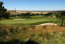 Santander Golf