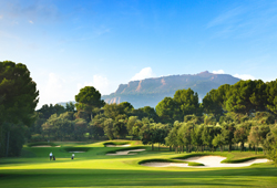 Real Club de Golf El Prat - Pink Course