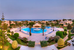 Le Royal Hammamet Golf Resort (Tunisia)