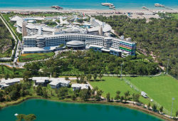 Cornelia Diamond Golf Resort & Spa (Turkey)