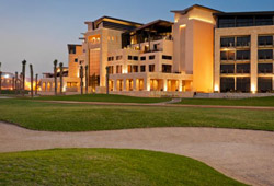 Westin Abu Dhabi Golf Resort & Spa (United Arab Emirates)