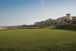 The St. Regis Saadiyat Island, Abu Dhabi (United Arab Emirates)