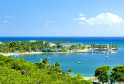 St. James's Club Resort & Villas (Antigua & Barbuda)