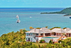 Nonsuch Bay Resort (Antigua & Barbuda)
