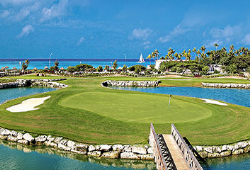 Divi Aruba - The Links