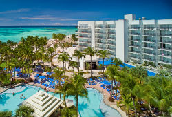Aruba Marriott Resort & Stellaris Casino (Aruba)