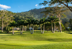 St. Andrews Golf Club (Trinidad & Tobago)