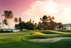 Magdalena Grand Beach & Golf Resort (Trinidad & Tobago)