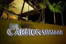 The Carlton Savannah