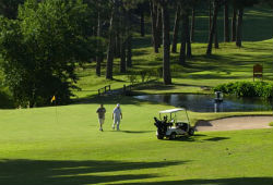 Club del Lago Golf