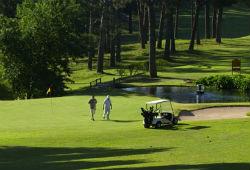 Club del Lago Golf (Uruguay)