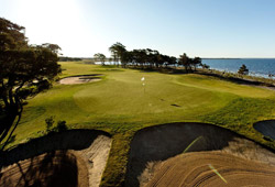 Visby Golf Club