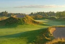 Sand Golf Club