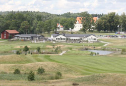 Vidbynäs Golf Club - South Course