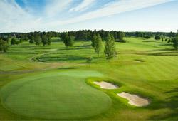 Kungliga Drottningholms Golfklubb