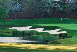 Shoal Creek Club (Alabama)