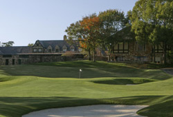 Country Club of Birmingham - West Course