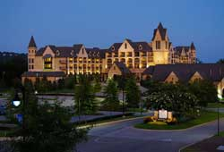 Renaissance Birmingham Ross Bridge Golf Resort & Spa (Alabama)