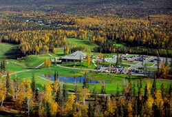 Anchorage Golf Course (Alaska)