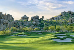 Whisper Rock Golf Club - Upper Course