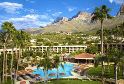 Hilton Tucson El Conquistador Golf and Tennis Resort (Arizona)