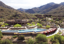 The Ritz-Carlton, Dove Mountain (Arizona)