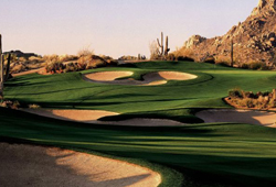 Four Seasons Resort Scottsdale at Troon North (Arizona)
