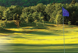 Chenal Country Club - Bear Den Course