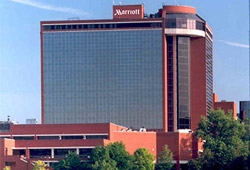 Little Rock Marriot