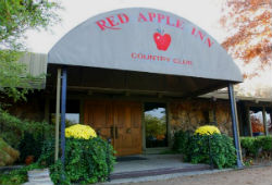 Red Apple Inn and Country Club (Arkansas)