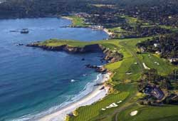 Pebble Beach Golf Links (California)