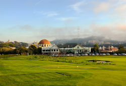 Presidio Golf Course