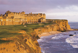 The Ritz-Carlton, Half Moon Bay (California)