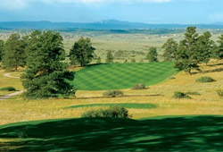 Colorado Golf Club (Colorado)