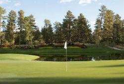 Castle Pines Golf Club (Colorado)