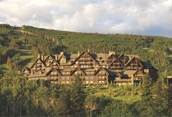 The Ritz-Carlton, Bachelor Gulch (Colorado)