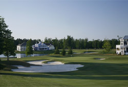 The Peninsula Golf and Country Club (Delaware)
