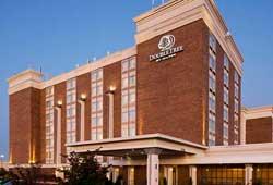 Doubletree Hotel Wilmington