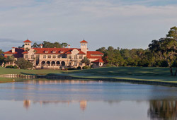 TPC Sawgrass - Stadium Course