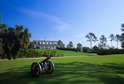 Calusa Pines Golf Club