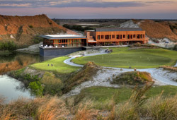 Streamsong Resort - Red Course (Florida)