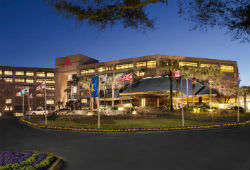 Sawgrass Marriott Golf Resort & Spa (Florida)