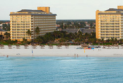 Marriott Marco Island Beach Resort Golf Club & Spa