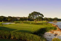 Sea Island Golf Club - Seaside Course