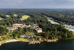 The Ritz-Carlton Lodge, Reynolds Plantation (Georgia)
