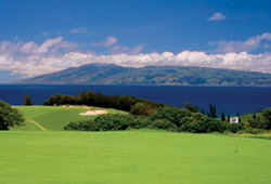 Kapalua Resort - The Plantation Course