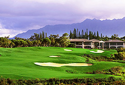 Princeville Resort - The Prince Course (Hawaii)